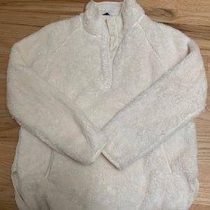 32 Degrees Sherpa Sweatshirt